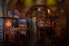 Cava Andalusië | Boven | Deventer